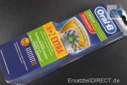 Braun Oral-B Aufsteckbürsten CrossAction EB50-8+2
