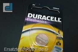 Duracell Knopfzelle Lithium 1220 B1 (3Volt) CR1220