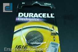 Duracell Knopfzelle Lithium 1616 B1 (3Volt) CR1616