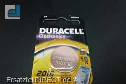 Duracell Knopfzelle Lithium 2016 B1 (CR2016)