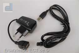 Carrera Rasierer Ladegerät +Kabel No.521 /15113031
