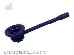 DeLonghi Nespresso Schlauch+Sockel EN125.R EN125.S