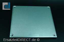 DeLonghi silberne Seitenteile für Nespresso EN 125