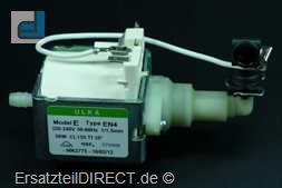 DeLonghi Pumpe für Nespresso MAESTRIA EN450 EN470