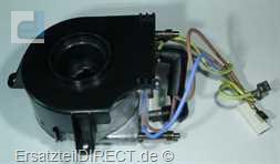 DeLonghi Kapselmaschine Heizung für EN97.W/M100