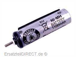 Panasonic Mundusche Ersatzakku Battery für EW1211