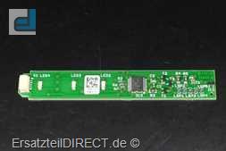 DeLonghi Nespresso Leiterplatte Touch Pad EN110.B