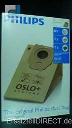 Philips Staubsaugerbeutel Oslo HR6938/10