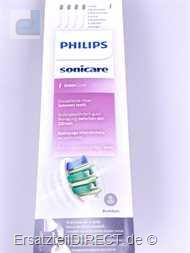 Philips Sonicare InterCare Ersatzbürste HX9004 4er