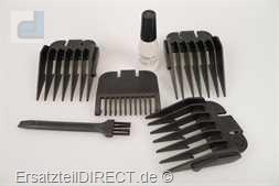 WAHL / MOSER Kamm-Set für Type 09265