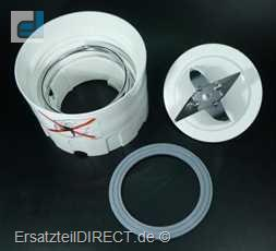 Kenwood Mixer Sockel +Messer A989 A994 A996 BL900