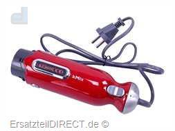 Kenwood Stabmixer Motorteil rot kMix HB751 / HB791