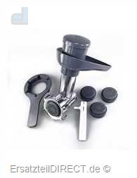 Kenwood Küchenmaschine Pasta Maker KHH326WH