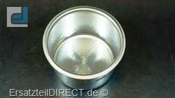 Krups Kaffeemaschinen Filter Siebeinsatz für F867