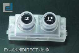 Krups Nespresso Gehäuse Schalter Taster  XN5005