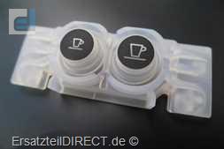 Krups Nespresso Pixi Taste für  XN300D XN3020