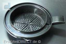 Krups Kaffeemaschinen Filter schwarz Typ F468C 265