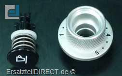 Krups Nespresso Espressomaschine Knopf für XN8006