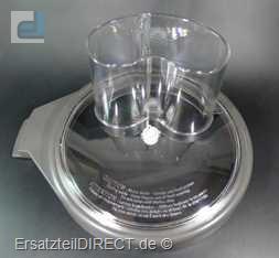 Krups Küchenmaschine Schüsseldeckel für KA890T