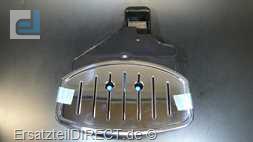 Krups Espressomaschine Becken + Gitter EA810 EA815