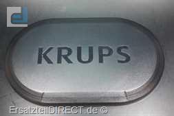 Krups Espressomaschine Bohnenfachdeckel für EA8010