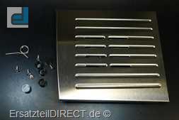 Krups Espressomaschinen Deckel Fiterträger XP2240