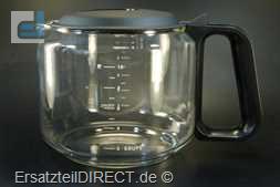 Krups Kaffeemaschinen Kaffeekanne für XP2240
