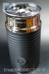 Krups Nespresso U & Milk Behälter Aeroccino XN2601