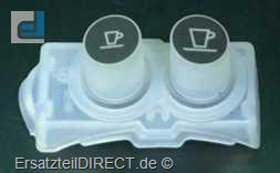 Krups Nespresso Knopf für Inissia XN 1001