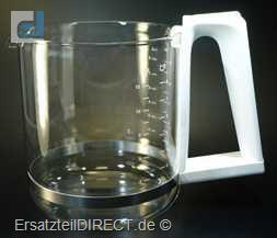 Krups Kaffeemaschine Glaskanne für T8 KM468*