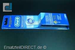 Braun Oral-B Zahnbürsten PrecisionClean 2er EB20-2
