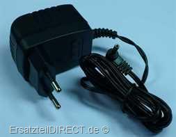 Remington Groom Netzteil VD040010J mit Rundstecker