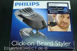 Philips Rasierer Bart Styler für S9000 S9031-S9711