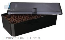Saeco Philips Bohnenbehälter-Set CA6803/00 3-Teile
