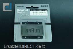 Braun Rasierer Scherblatt SB526 (Scherfolie 526) #