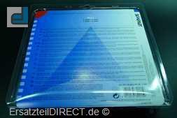 Scanpart HEPA Filter für S4000 - S5 -S6999