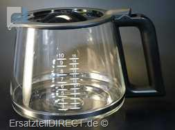 Severin Kaffeemaschine Glaskanne GK5456 für KA4054