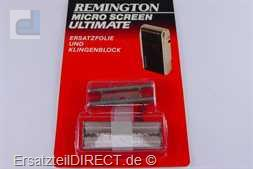 Remington Rasierer Scherfolie + Klingenblock SP45