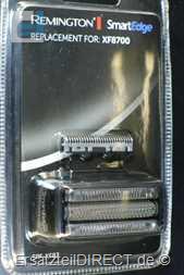 Remington Rasierer Kombipack SPF-XF87 für XF8700