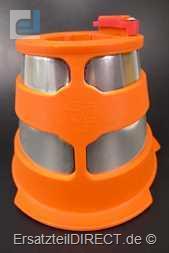 Moulinex Entsafter Filterkorb klein für ZU500A