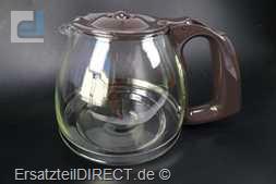 Tefal Kaffeemaschinen Glaskanne für CM330