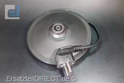 Tefal Wasserkocher Sockel mit Stromkabel zu KO3308