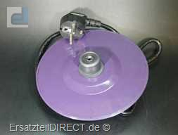 Tefal Wasserkocher Sockel mit Stromkabel zu KO
