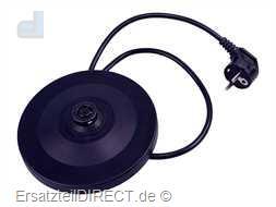 Tefal Wasserkocher Sockel mit Stromkabel zu KI170D