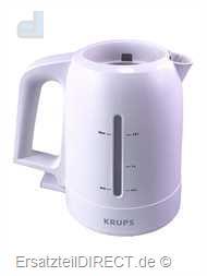 Krups Wasserkocher Wasserkocher für BW2441