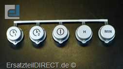 Krups Kaffeemaschinen Knopf f. Control Line KM442