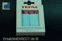 Tefal Anti-Kalk-Kasette Aqua-system 2 Aquagliss T.