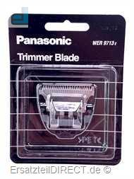 Panasonic Schneidsatz WER9713Y zu ER1410 ER1411