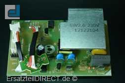 De Longhi Dolce Gusto Leiterplatte EDG600 -EDG601