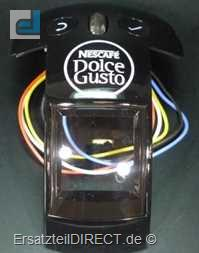 DeLonghi Dolce Gusto Abdeckung für EDG715 EDG716